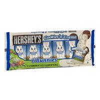 Hershey's Easter Cookies 'n' Creme Bunnies - 6 CT