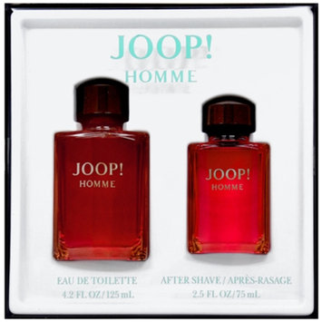 Men's Joop! by Joop! 4.2oz Eau de Toilette spray, 2.5oz after shave -
