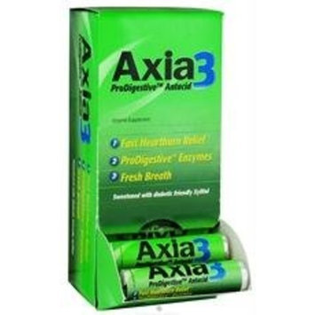 Axia3 Prodigestive Antacid, 2.5 Ounce