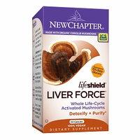 New Chapter Organics LifeShield Liver Force
