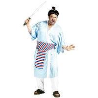 FunWorld Costumes SNL Samurai Futaba
