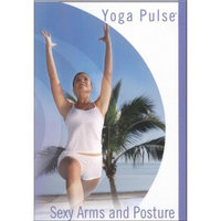 Wid Yoga Pulse: Sexy Arms And Posture (DVD)