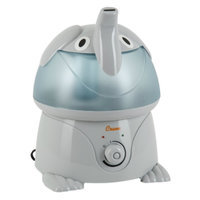Crane Elephant 1 Gallon Cool Mist Humidifier