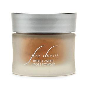 Sue Devitt Triple C-Weed Loose Powder