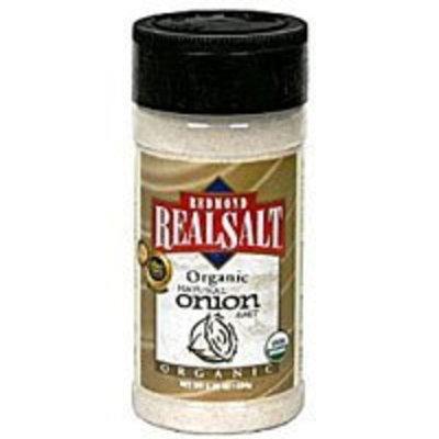 Real Salt Salt, Onion, 8.25-Ounce