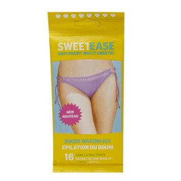 SweetEase Bikini Waxing Kit Vanilla