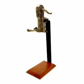 Epicureanist Connoisseur Wine Opener and Stand