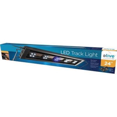 Elive Led Track Light 5 Pod 24 Inch 01301