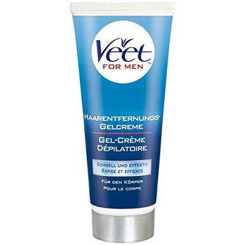 Veet for Men Hair Removal Gel Creme 200ml (1)