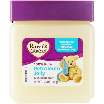 Parent's Choice 100 Percent Pure Petroleum Jelly
