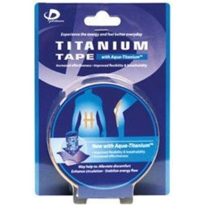 Phiten Titanium Roll Tape, Beige