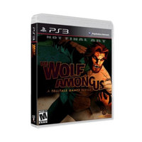 Sony The Wolf Among Us: A Telltale Games Series (PlayStation 3)
