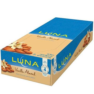 Luna Nutrition Bar Vanilla Almond