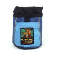 KYJEN Outward TREAT N BALL Dog Training Pouch Bag Red