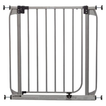 Dreambaby Dawson Auto Close Security Gate with Stay Open Feature