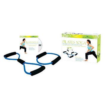 Wai Lana Figure-8 Fitness Ring Kit