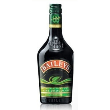 Baileys Mint Irish Cream