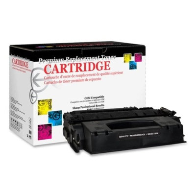 Westpoint WEST POINT PRODUCTS 200050P Toner Cartridge 6000 Page Yield Black