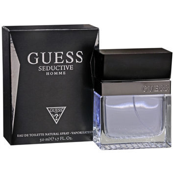 Guess Seductive Eau de Toilette for Men, 1.7 fl oz