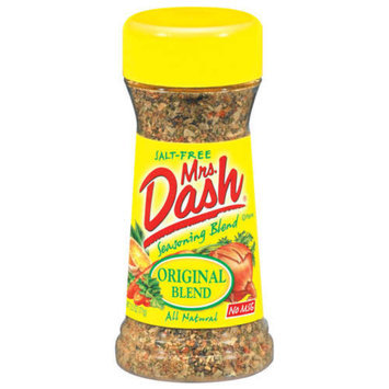 Mrs. Dash Seasoning Blend