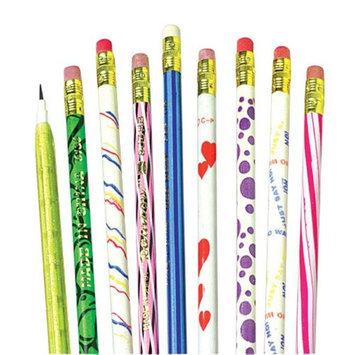 US Toy Company SA51 Pencil Asst-432-Pc