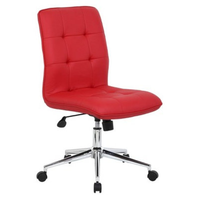 Task Chair: Boss Office Products Modern Task Chair
