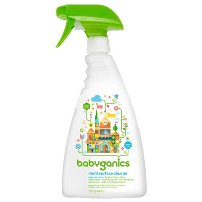 BabyGanics Grime Fighter All Purpose Cleaner