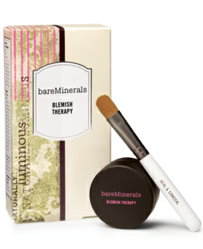 Bare Escentuals bareMinerals Skincare Blemish Therapy