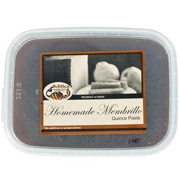 Mitica Membrillo - Quince Paste - 1 container, 10 oz