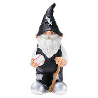 MLB Chicago White Sox Team Gnome