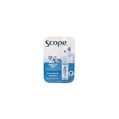 Scope Breath Mist, Cool Peppermint