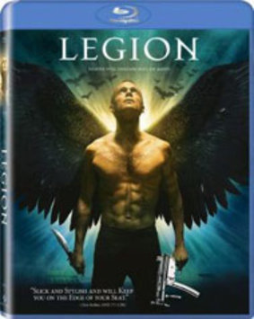 Sony Pictures Legion