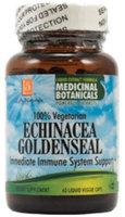 Echinacea Goldenseal, 60 Veggie Capsules, L.A. Naturals