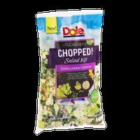 Dole Chopped Salad Kit Sunflower Crunch