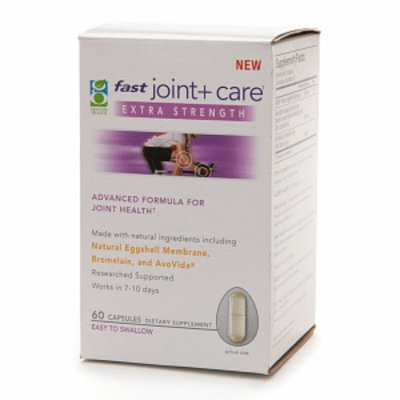Genuine Health Fast Joint+Care