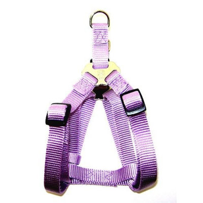 Hamilton Adjustable Easy-On Step-In Style Dog Harness