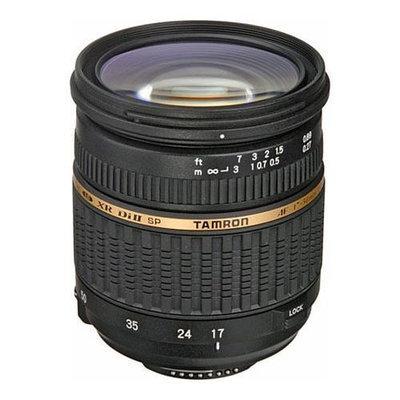 Tamron SP AF 17-50mm f/2.8 XR Di-II LD Lens (A016) - Nikon Mount