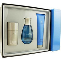 Hei By Alfred Sung For Men. Set-edt Spray 3.4 OZ & Aftershave Gel 3.4 OZ & Deodorant Stick 2.6 OZ