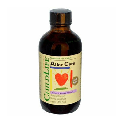 Childlife Aller-Care Grape 4 fl oz