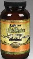 Tart Cherry Vitamin C Crystals Berry LifeTime 12.69 oz Powder