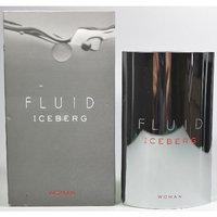 Iceberg Fluid By Iceberg For Women. Eau De Toilette Spray 1.7 Ounces