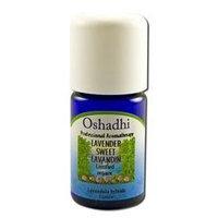 Oshadhi - Essential Oil, Lavender Sweet Lavandin Organic, 30 ml