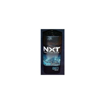 NXT Light Post Shave for Sensitive Skin Light Formula with Natural Mint Extract. Step 3.. 4.16oz