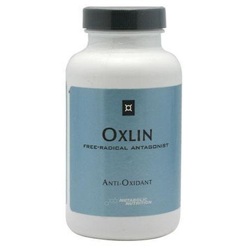 Metabolic Nutrition Oxlin -- 90 Capsules