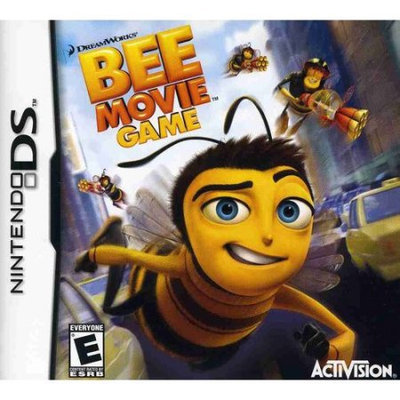Activision, Inc. Bee Movie Game