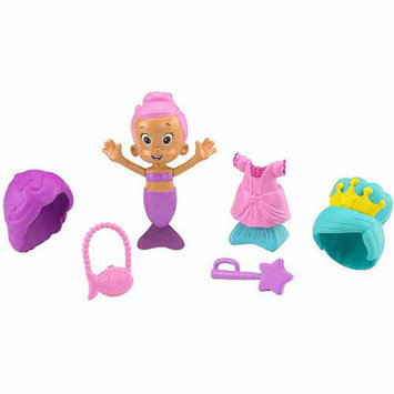 Fisher-Price Nickelodeon Bubble Guppies Snap and Dress Princess Set