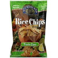 Lundberg Family Farms Fiesta Lime Chips