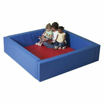 The Children's Factory Children's Factory Infant Toddler Play Yard