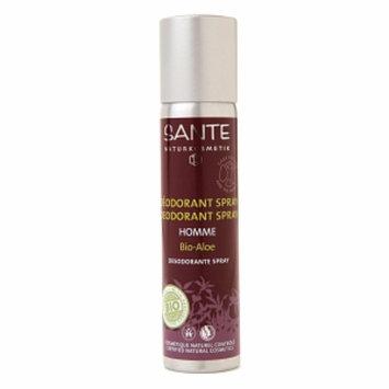 Sante HOMME Deodorant Spray