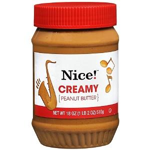 Nice! Peanut Butter